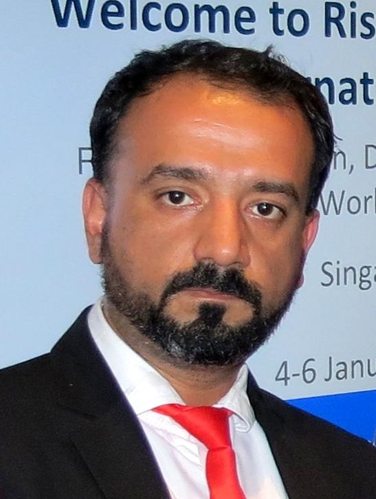 Ahmad Masoud ATAYEE