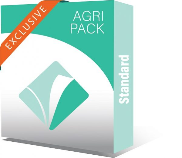 Standard Agriculture Pack - Risalat Consultants