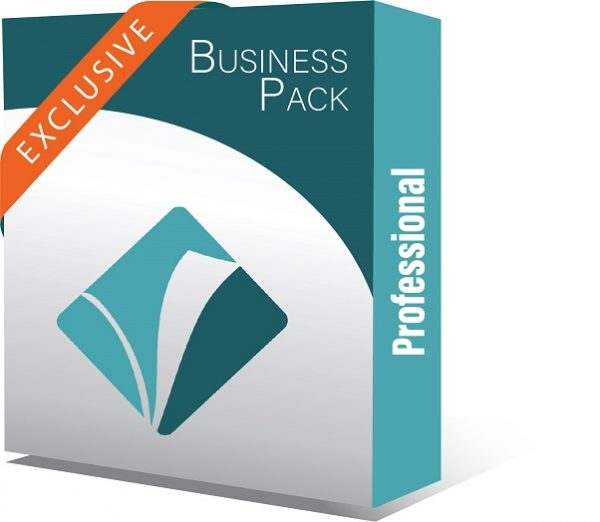 Professional Business Pack - Risalat Consultants
