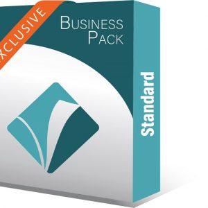 Business Pack Standard