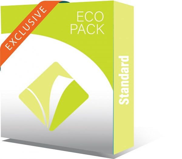 Standard Eco Pack - Risalat Consultants