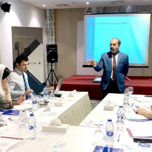 HR Performance Motivation Management Workshop in Dubai