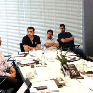 International Procurement Management Workshop Thailand Risalat Consultants