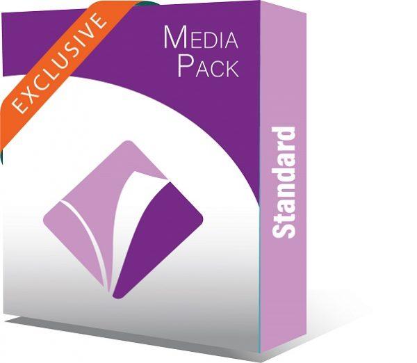 Standard Media Pack - Risalat Consultants