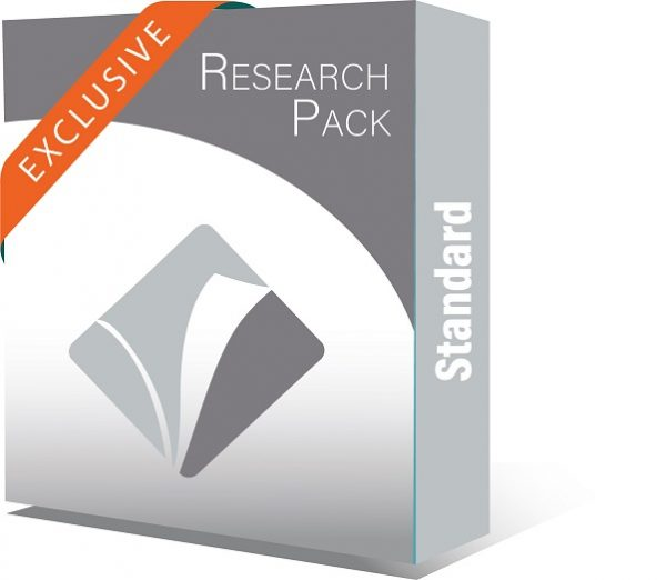 Standard Research Pack - Risalat Consultants
