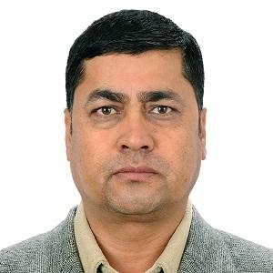 Sher Bahadur KARKI