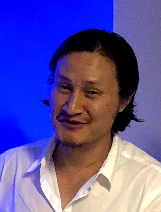 Tshering DHENDUP