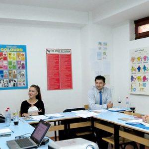 Workshop on Dynamics of Leadership in Skopje