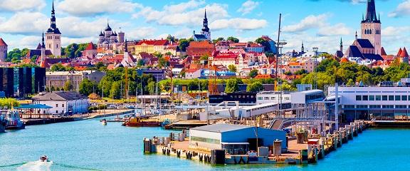 Tallinn, Estonia - Risalat Consultants