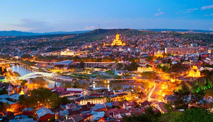 Tbilisi, Georgia - Risalat Consultants