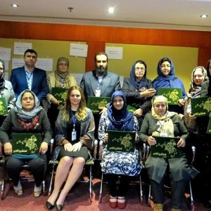 Gender Mainstreaming Training in Dubai UAE
