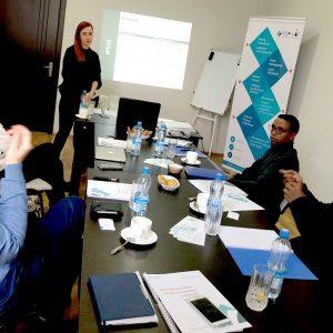 International Public Sector Accounting Standards IPSAS in Tbilisi Georgia
