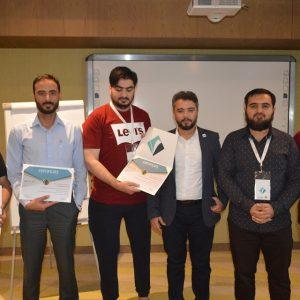 Advanced GISQ GIS Program in Dubai